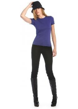 Maglietta a manica corta - B C - BCTW012 - Women Only T-shirt 12 15 63c2427acd
